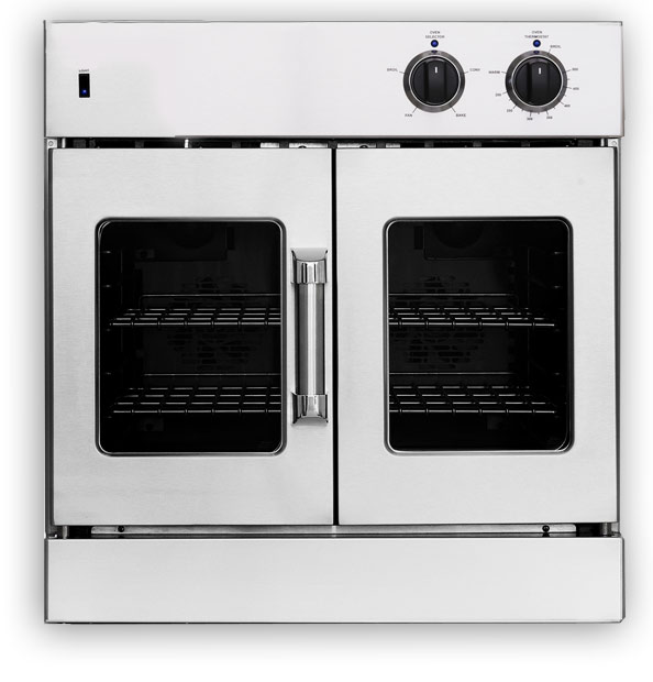 American Range French Amp Standard Door Wall Ovens