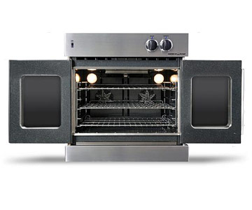 Click here to see with Oven Doors Opened ...  sc 1 st  American Range & American Range French Door Ovens pezcame.com